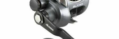 OKUMA SLX 10CS