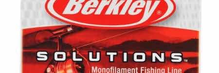 BERKLEY SOLUTIONS SPINNING
