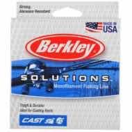 BERKLEY SOLUTIONS CASTING