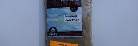 ΜΑΛΑΓΡΑ SHARK FISHING PASSION ΤΡΙΜΜΕΝΟ BIGATTINI