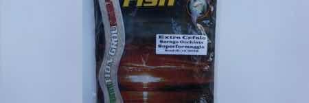 ΜΑΛΑΓΡΑ TARGET FISH ΓΙΑ ΚΕΦΑΛΟΥΣ, ΜΕΛΑΝΟΥΡΙΑ, ΣΑΡΓΟΥΣ ΕΝΙΣΧΥΜΕΝΗ 1KG