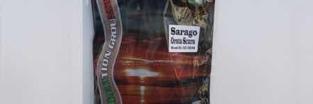ΜΑΛΑΓΡΑ TARGET FISH ΓΙΑ ΤΣΙΠΟΥΡΕΣ, ΣΑΡΓΟΥΣ ΣΚΟΥΡΑ 1KG