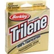 BERKLEY TRILENE FLUOROCARBON 50m