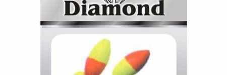 BLACK DIAMOND FLOATER BEADS 9018