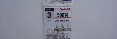 OWNER CUT MEBARU 50674