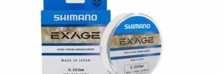 SHIMANO EXAGE 300M