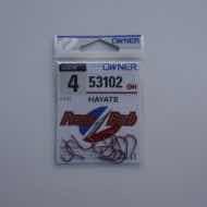 OWNER HAYATE 53102