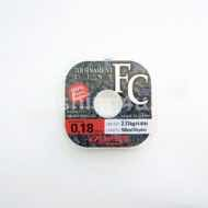 OWNER TOURNAMENT FLUOROCARBON